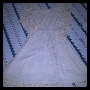 LoveCrazy lace dress